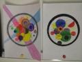 Kreise im Kreis , Kandinsky